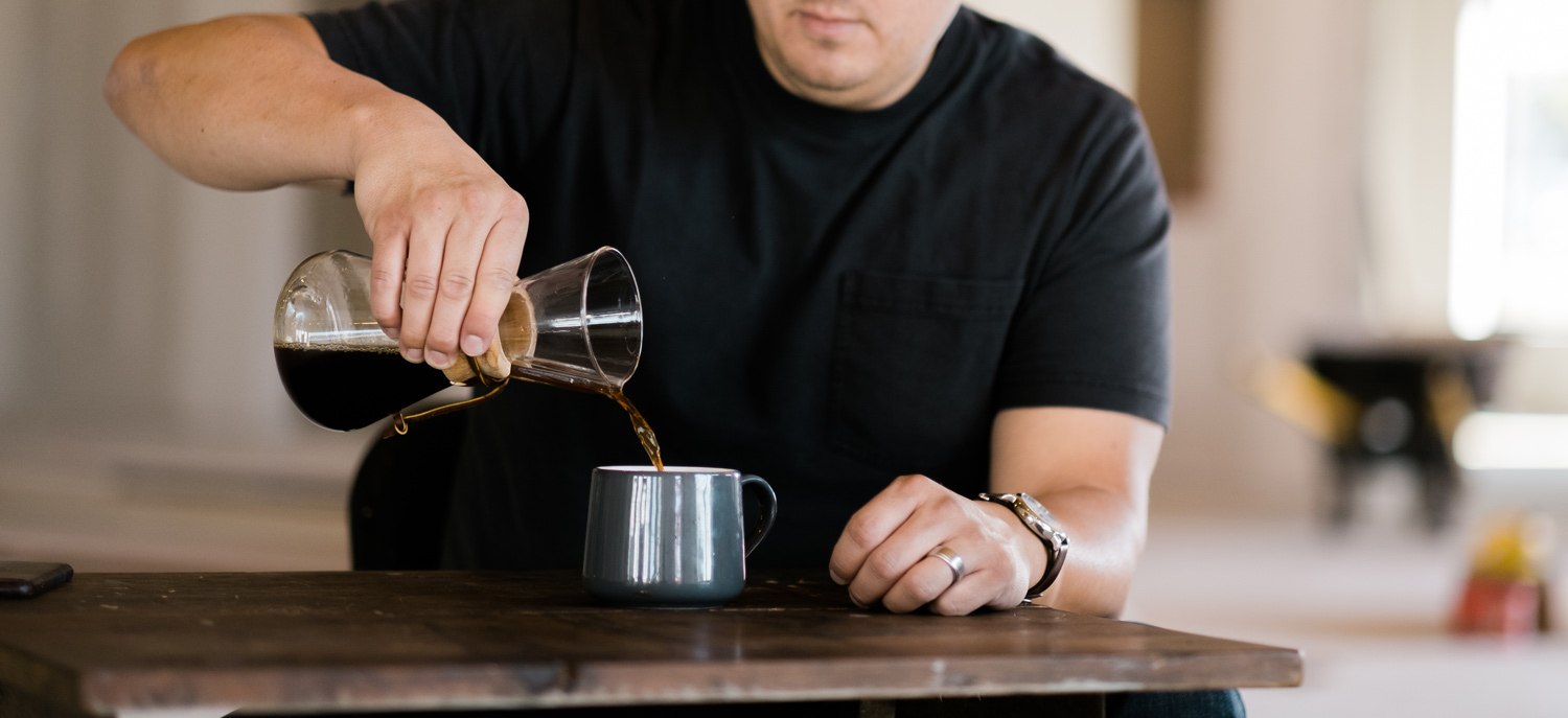 What You'll Experience: Rōst Coffee
